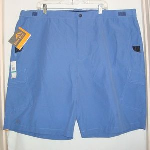Tahoe River Outfitters UPF 30 Cargo Shorts